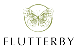 Flutterby Logo-Green